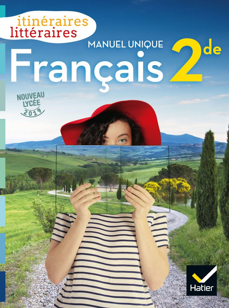 Itinéraires littéraires 2de