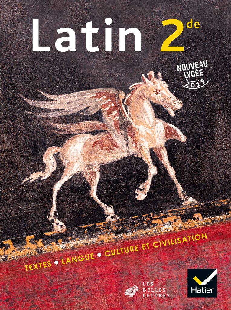 Latin 2de