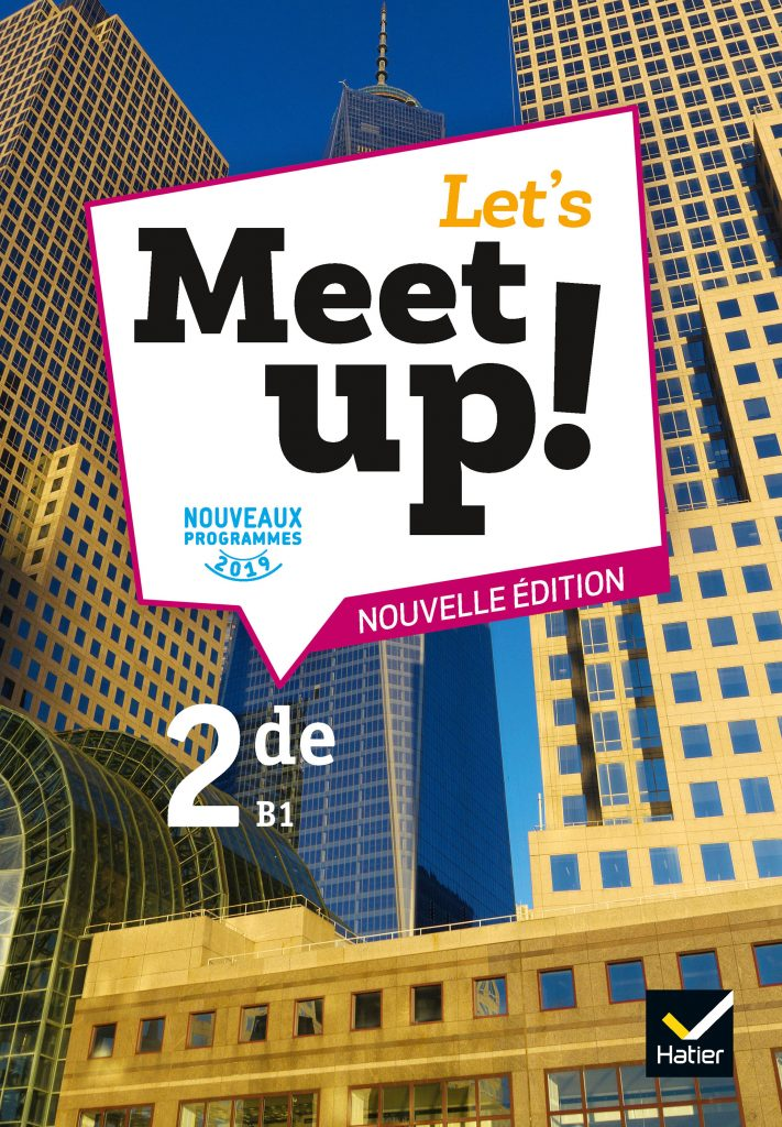 Let's Meet Up 2de