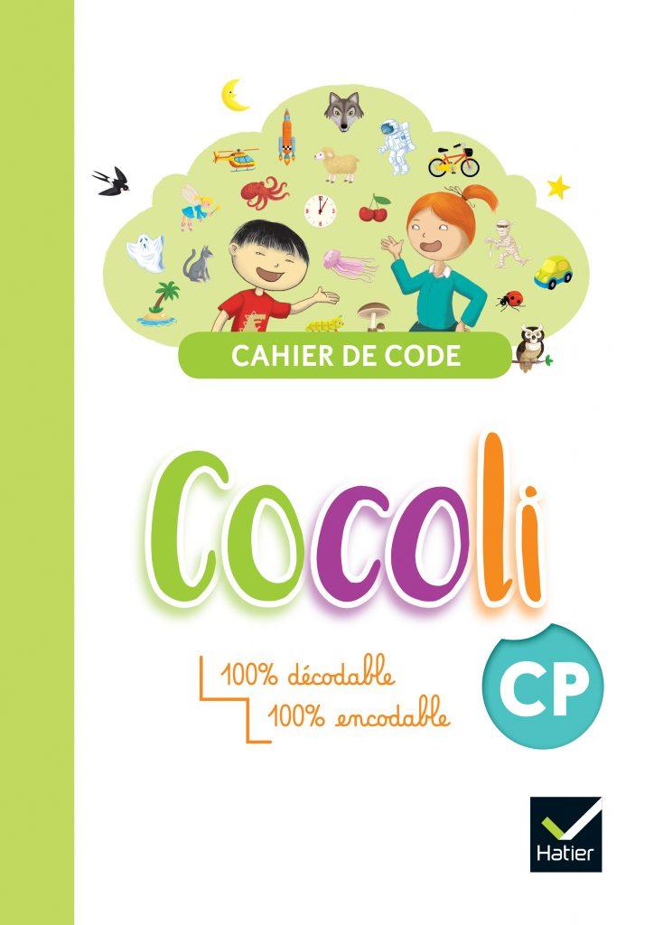 Cocoli - Cahier code