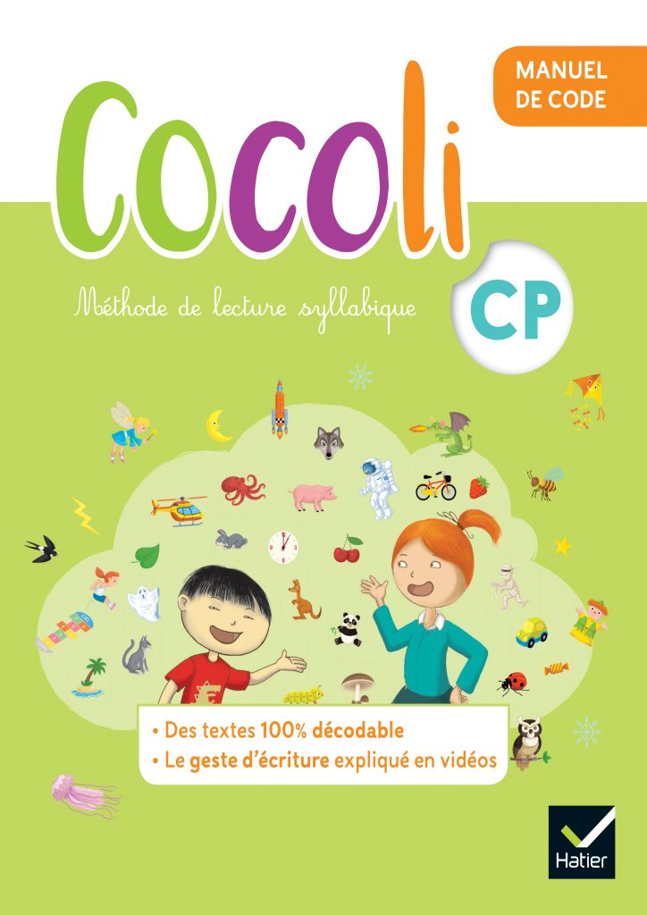 Cocoli - Manuel de code
