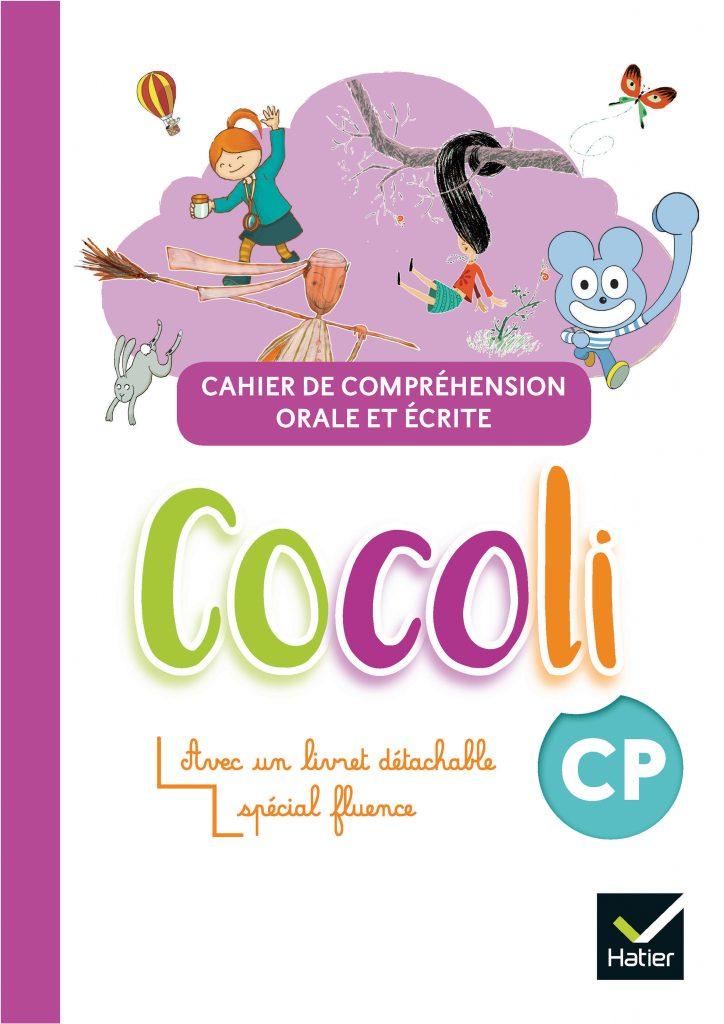Cocoli - Cahier compréhension