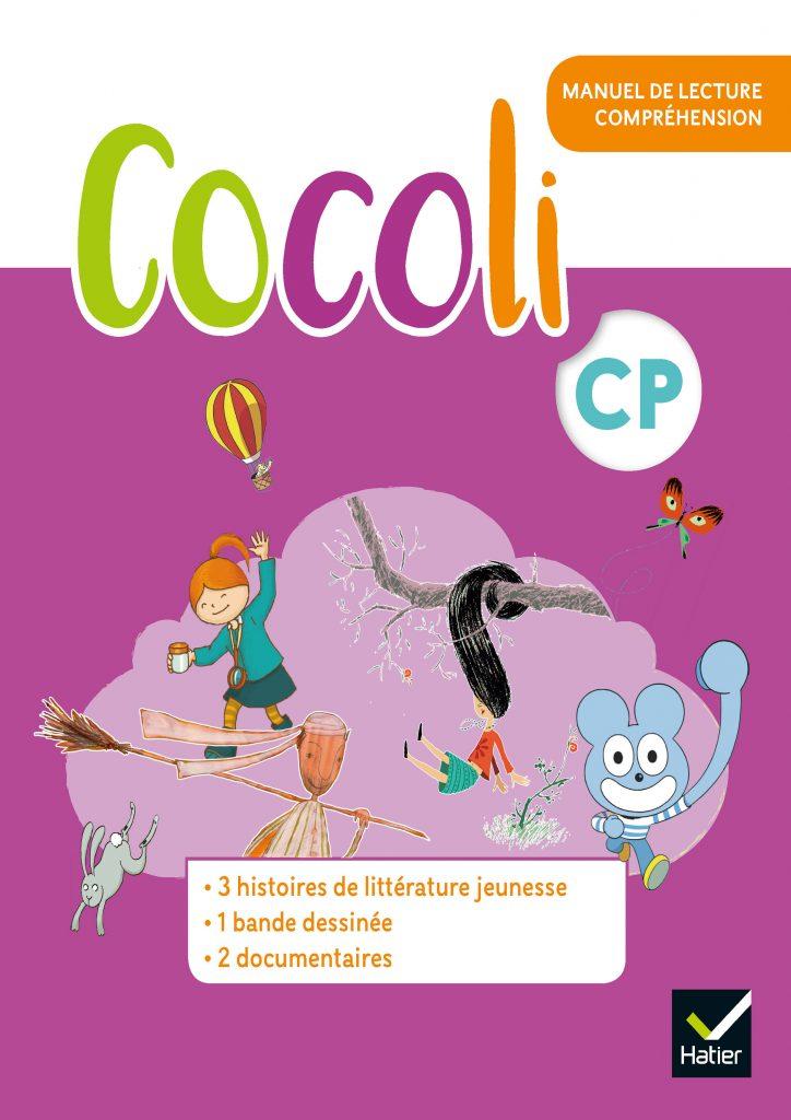 Cocoli - Manuel compréhension