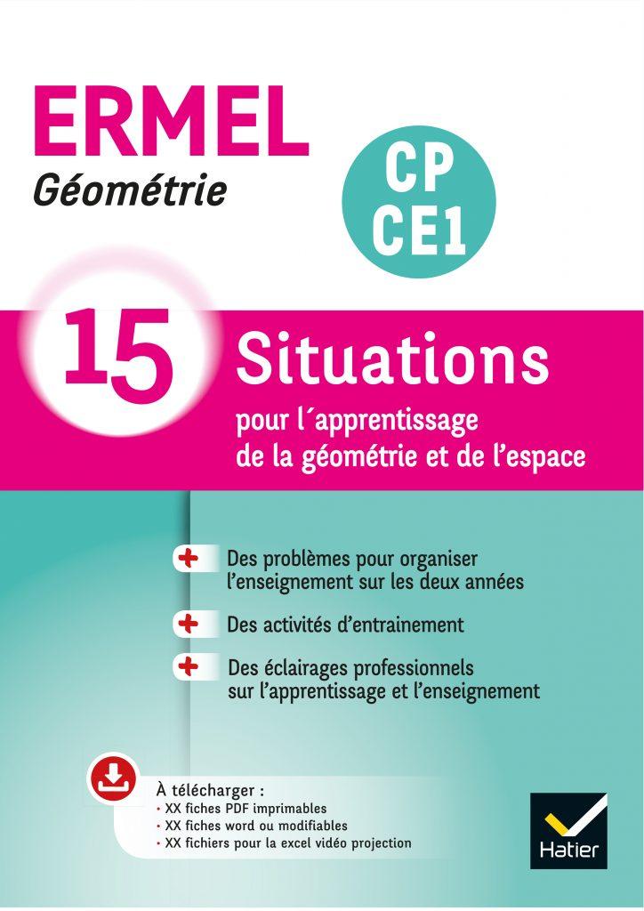 ERMEL Géométrie CP CE1