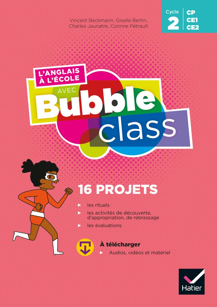 Bubble Class - Guide Cycle 2