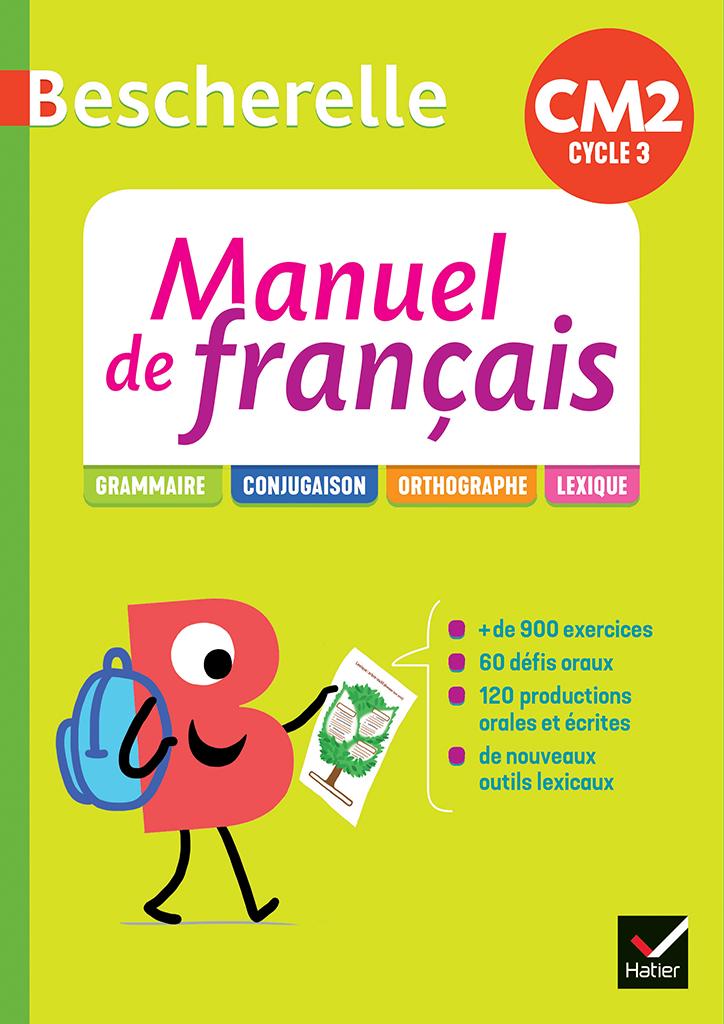 Manuel Bescherelle CM2