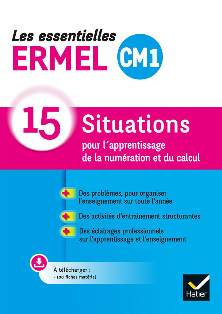 ERMEL CM1 - les essentielles