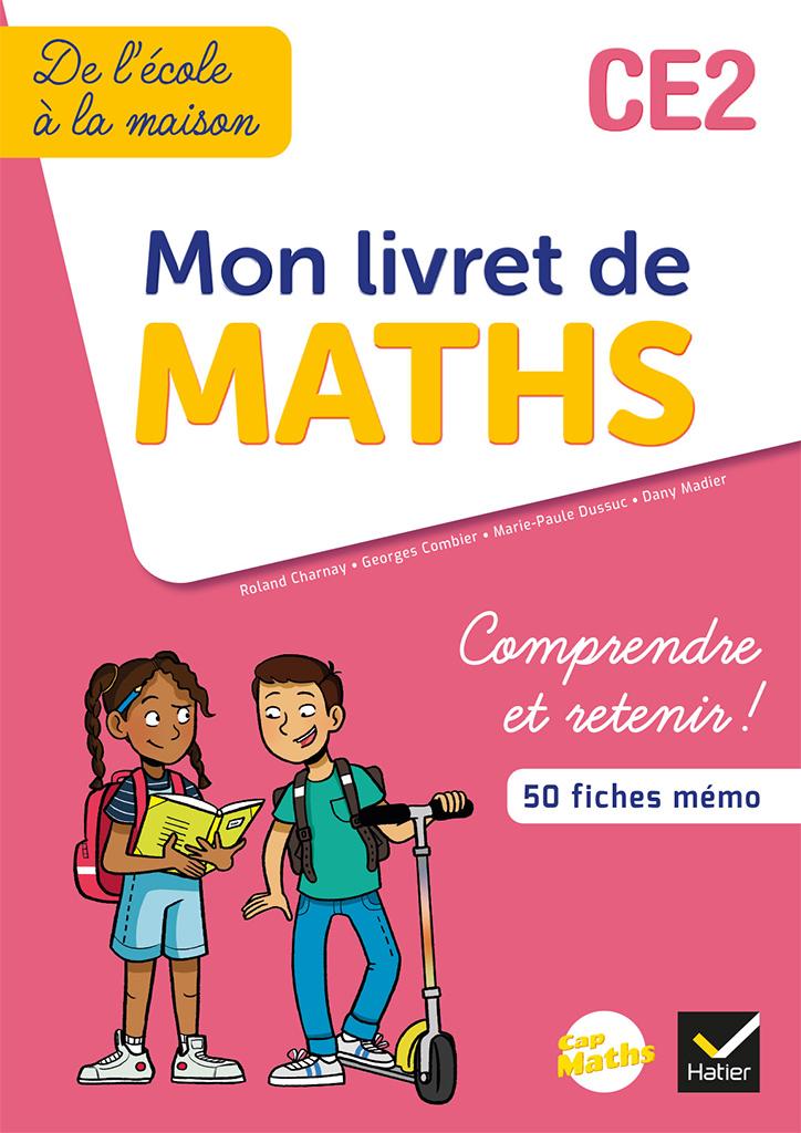 Mon livret de maths CE2